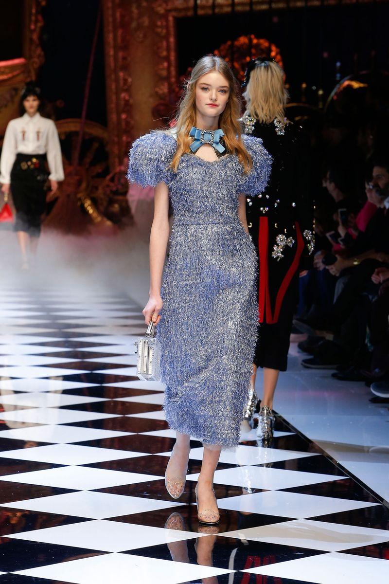 Sicilian Fairytale Couture
