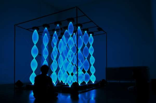 Sound-Sensitive Structures
