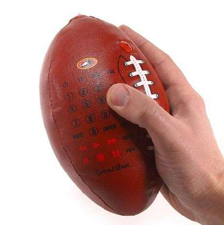 5 Gadgets For Football Fans