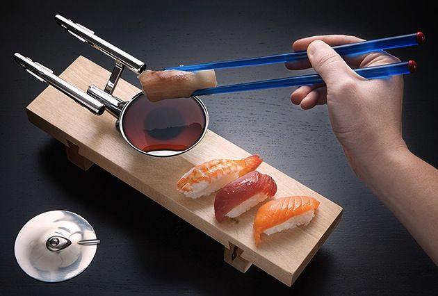 Galactic Sushi Sets