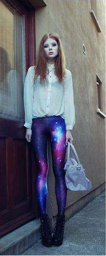 Far-Out Leggings