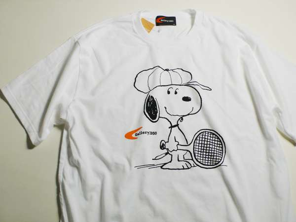 Gallery 1950 x Peanuts Collection