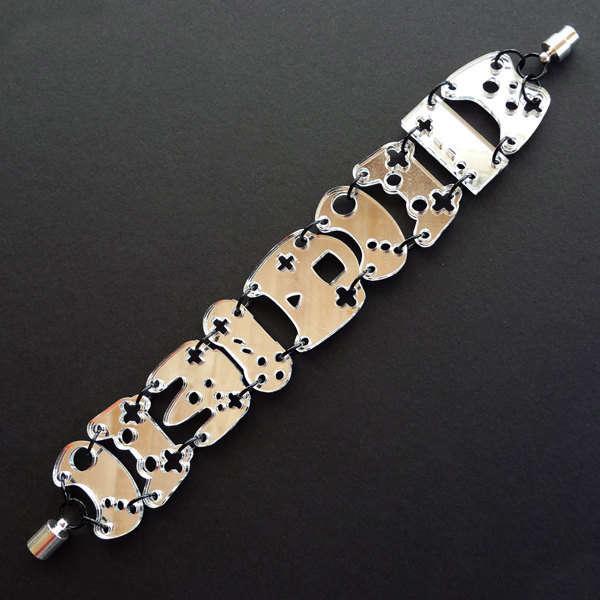 Classic Controller Bracelets