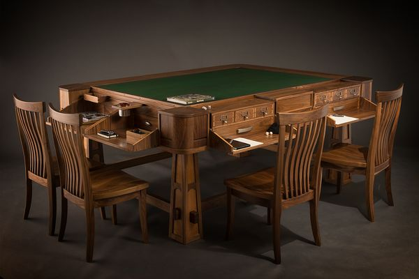 Dedicated Board Game Furniture