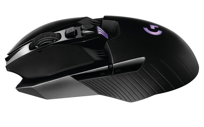 High-Performance Game Mouses