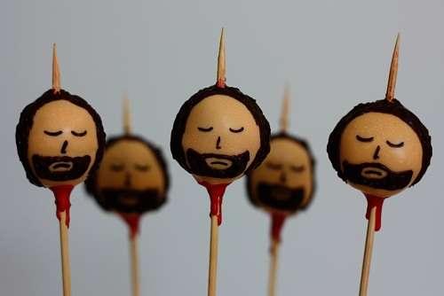 Impaled Nobleman Confections