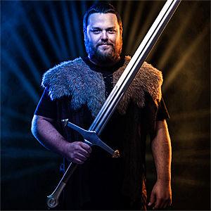 Fantasy Sword Replicas