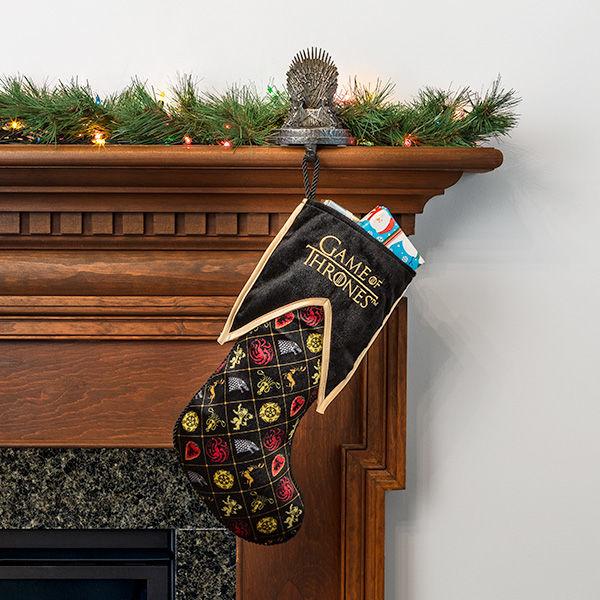 Medieval Series Stockings