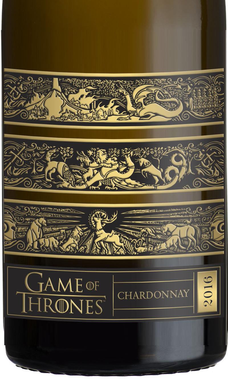 Fantasy Franchise Wines