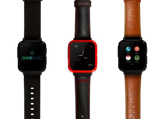 Gamer-Focused Smartwatches