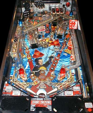 Death of Pinball