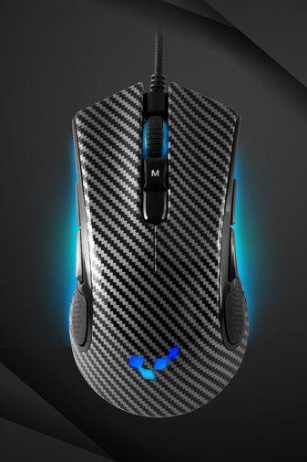 Carbon Fiber Computer Peripherals