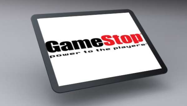 GameStop Android Tablet