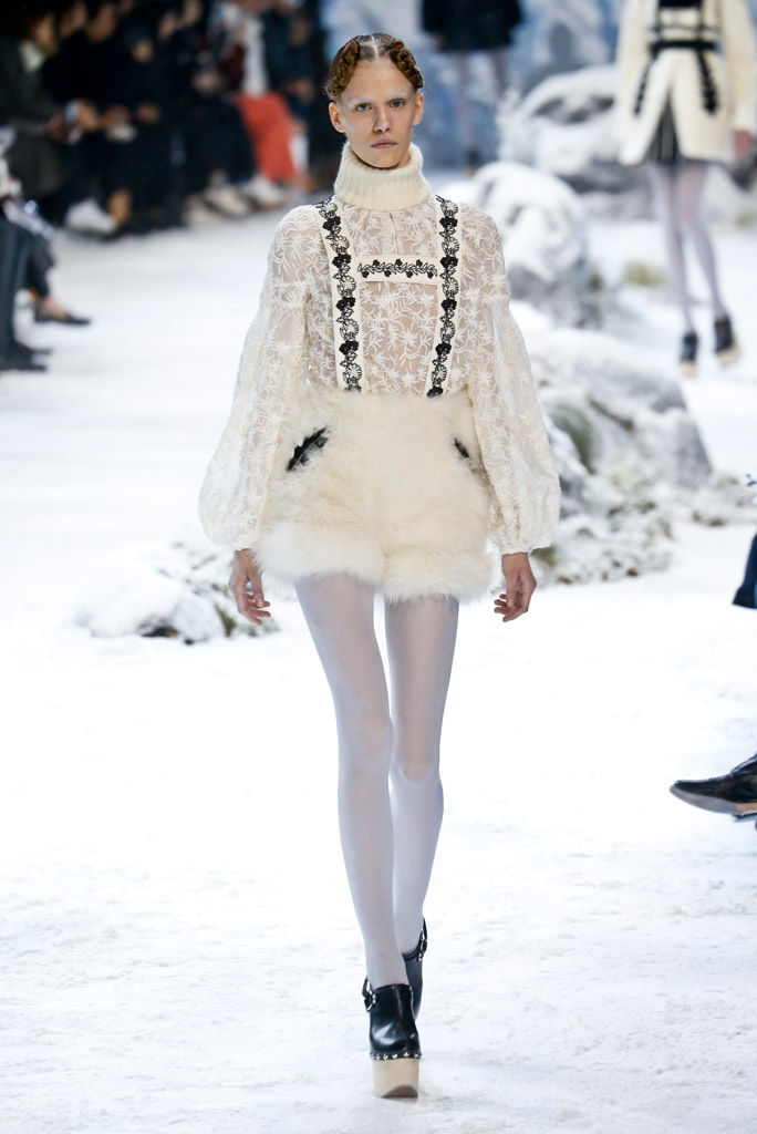 Swiss-Inspired Fall Fashion