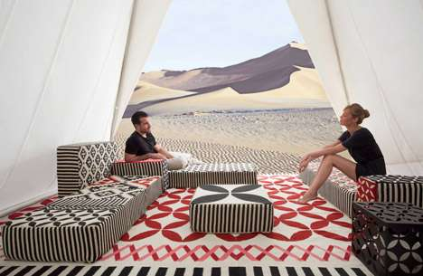 Exotic Ethical Carpets