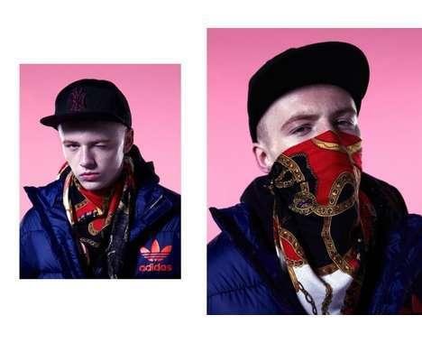 Gangsta Fashion 57 Gangster Get-Ups
