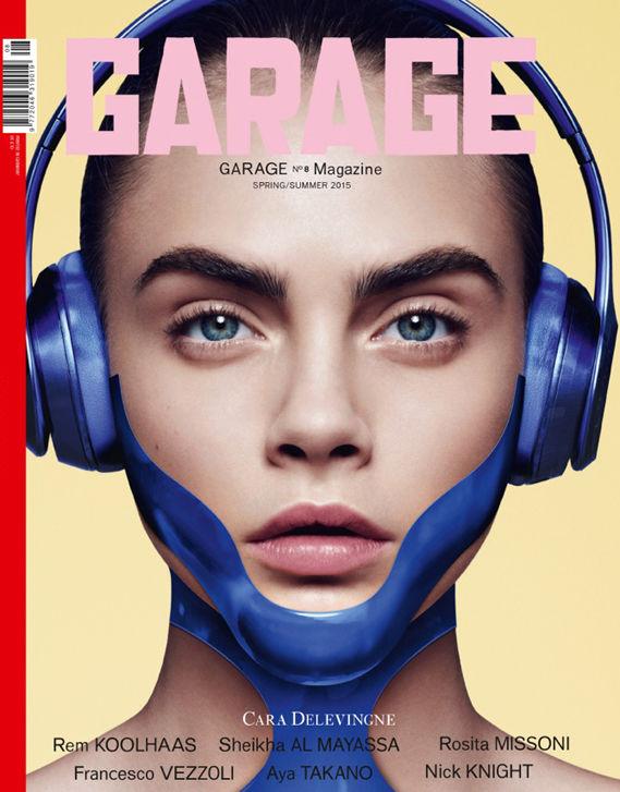 CGI Magazine Covers
