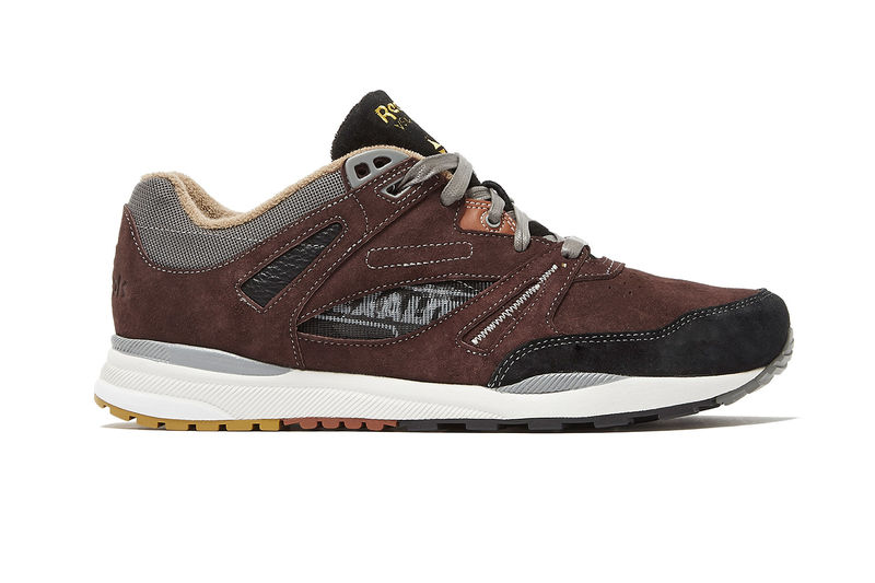 Autumnal Sneaker Collaborations