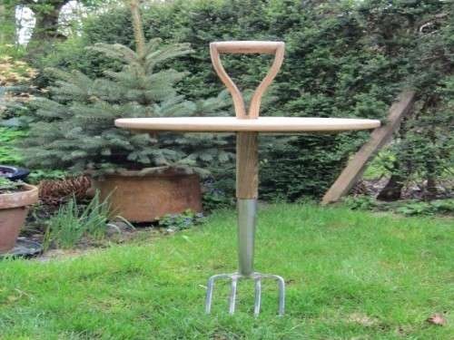 Landscaping Tool Tables