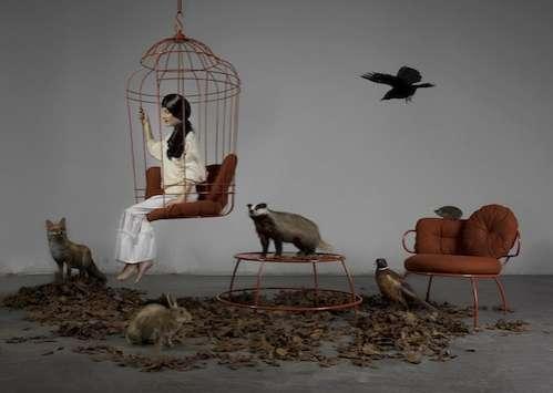 Hedonistic Furniture
