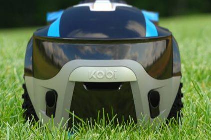 Autonomous Garden Robots