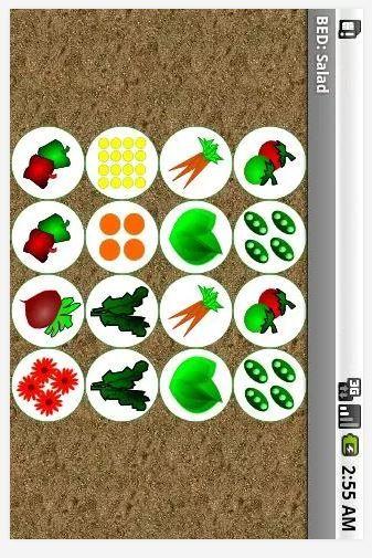 Grid-Inspired Gardening Apps