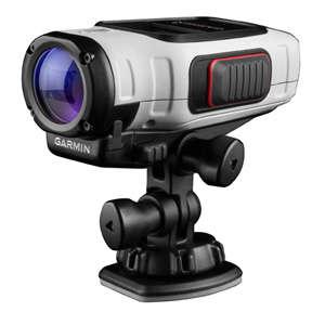 Rugged GPS Cameras