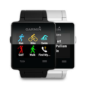 Activity-Tracking Smartwatches
