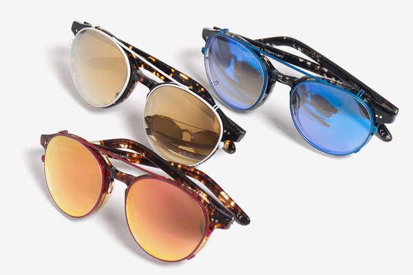Family Legacy Eyewear