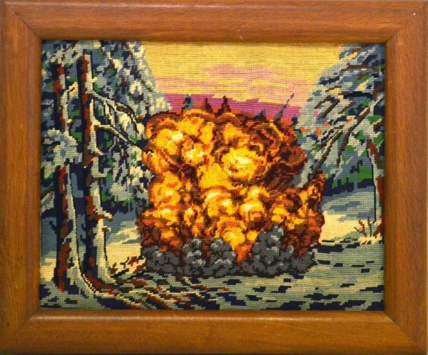 Video Game Tapestries