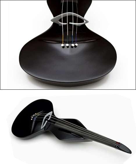 Hourglass Instruments