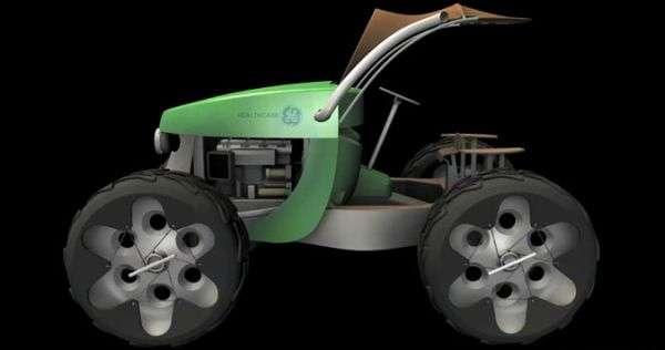 Eco-African Farming Equipment