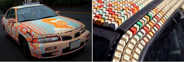 Geeky Car Covers
