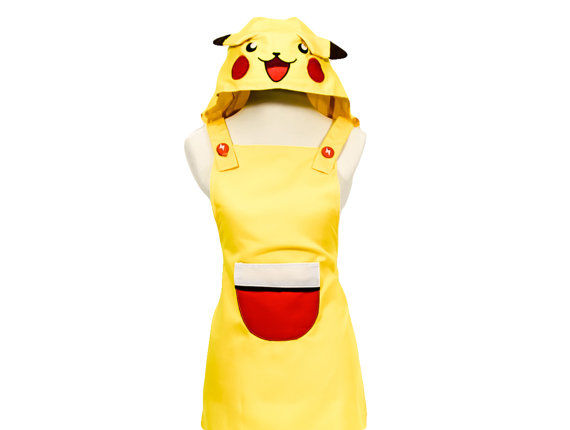 Cute Cosplay Aprons