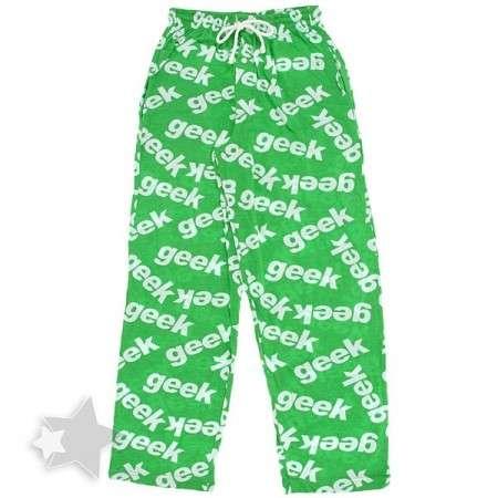 Geeky Sleepwear