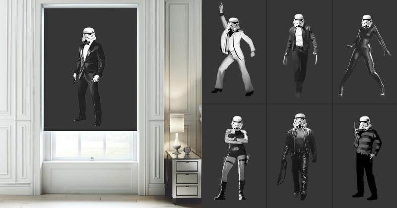 Geeky Galactic Shades