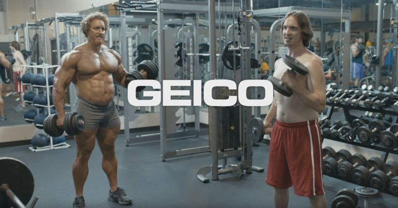 geico advertising appeals Advertising's 15 basic appeals  someone can simply pick and choose what parts of advertising appeals he or she would like to  geico advertising appeals.
