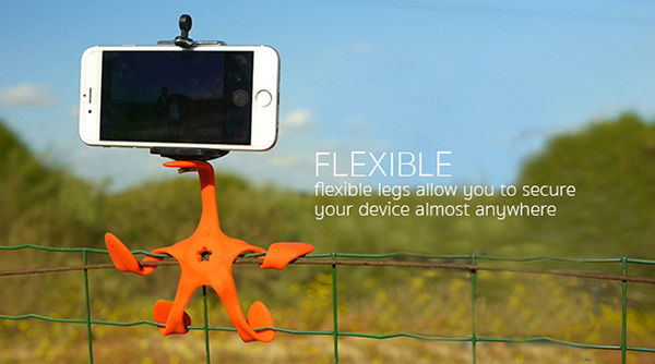 Cling-On Camera Mounts