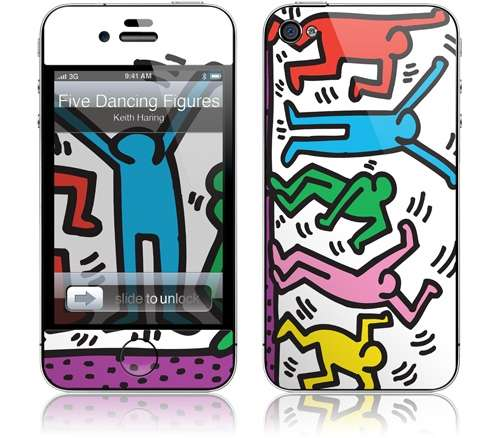gelaskins iphone 4