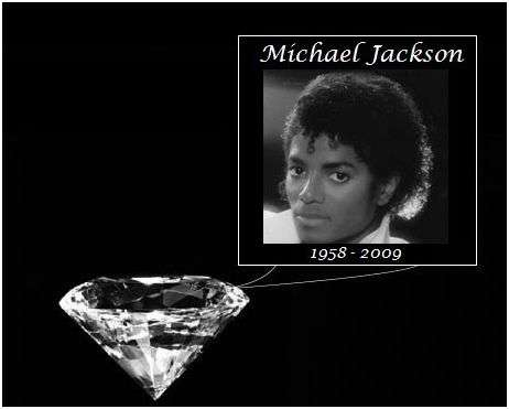 Michael Jackson Gemstones