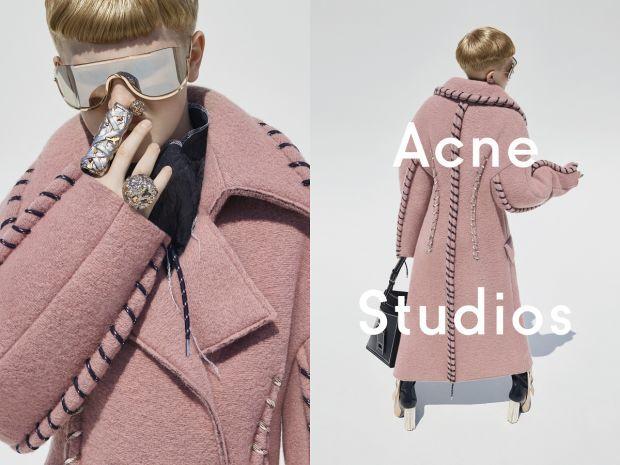 Gender-Blurring Fashion Ads