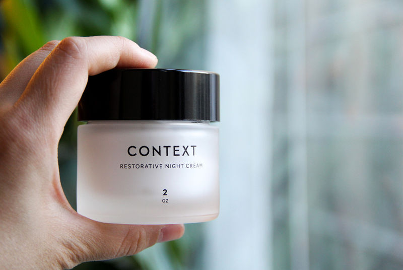 Minimalist Gender-Neutral Skincare