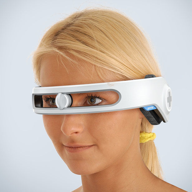 Doctor-Connected Headsets