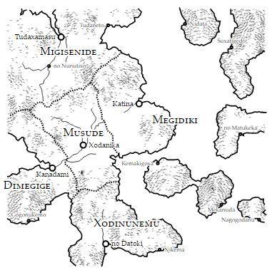 Fantasy Map Generators