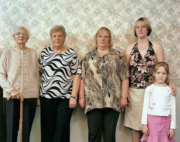 Family Dynasty Photography