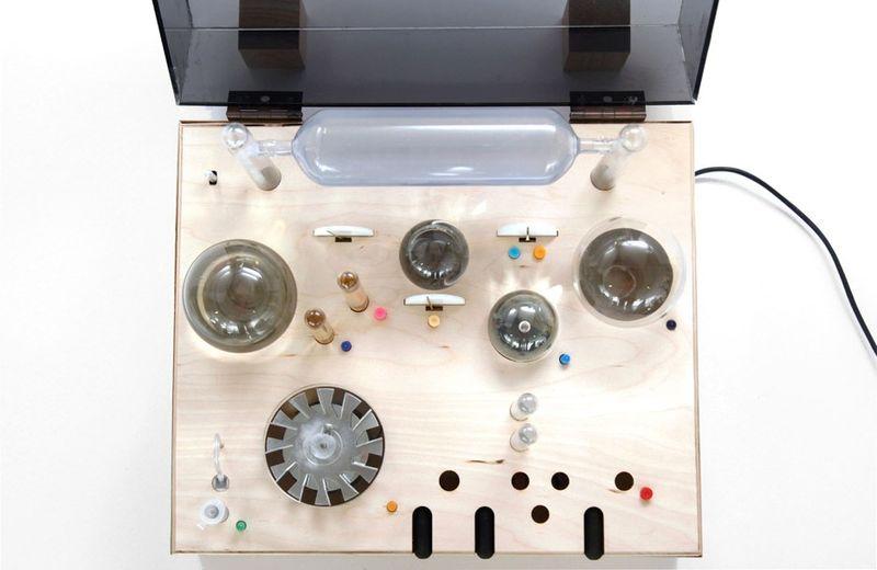 Personal Desktop Biolabs