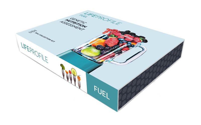 Genetic Nutrition Kits