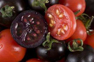 Genetically-Modified Superfoods