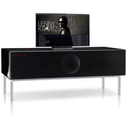 Massive Redesigned Soundbars