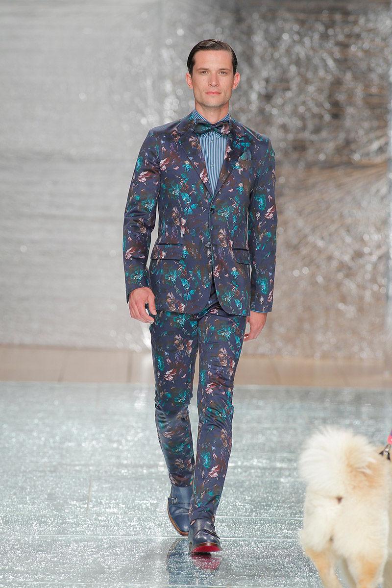 Flamboyant Gentleman Fashion : Gentleman Fashion